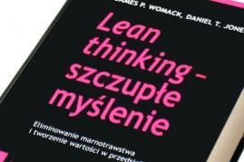 KLM_Lean Thinking - szczupłe myslenie