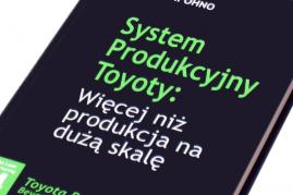 KLM_System Produkcyjny Toyoty. Wydawnictwo ProdPublishing.com