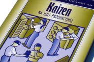 SF_Kaizen na hali produkcyjnej. Wydawnictwo ProdPublishing.com