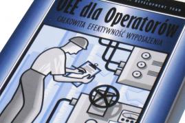 SF_OEE dla operatorów. Całkowita Efektywność Wyposażenia. Wydawnictwo ProdPublishing.com