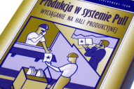 SF_Produkcja w systemie Pull. Wyciąganie na hali produkcyjnej. Wydawnictwo ProdPublishing.com
