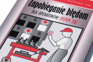 Zapobieganie błędom dla Operatorów. System ZQC. Wydawnictwo ProdPublishing.com